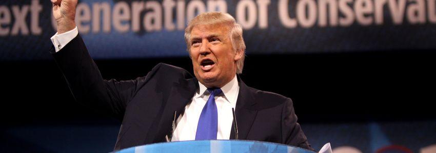 Hoge opkomst Amerikaanse voorverkiezingen, dankzij Trump en Sanders