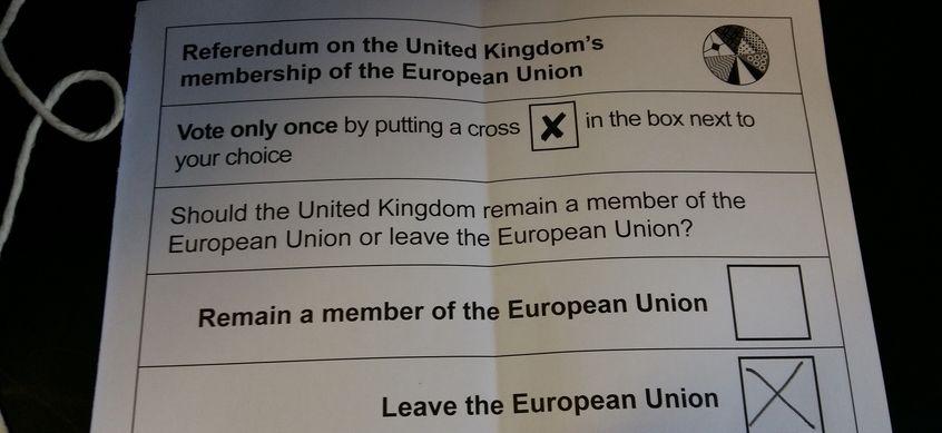 Twee lessen over kiezersopkomst uit het Brexit-referendum