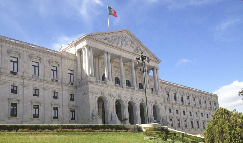 Portugal heeft armoede en werkloosheid, maar geen populist