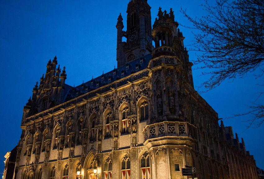 Nederlandse gemeenten organiseerden al bijna 200 lokale referenda